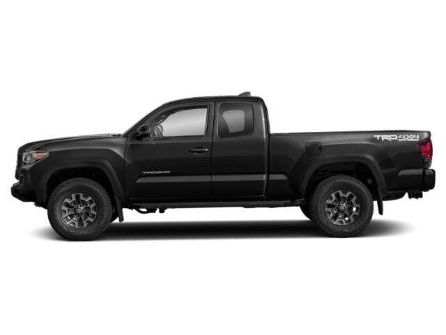 2019 Toyota Tacoma Trd Off Road Brewer Me 27969184