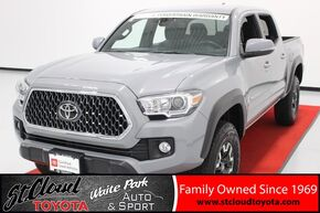 2019_Toyota_Tacoma_TRD Offroad_ Waite Park MN