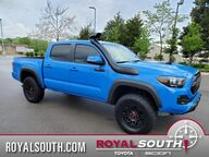 2019 Toyota Tacoma TRD Pro Double Cab Bloomington IN