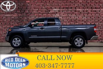 2019_Toyota_Tundra_4x4 Double Cab SR5 BCam_ Red Deer AB