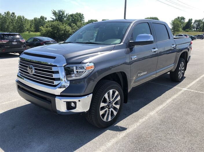 2019 Toyota Tundra Limited Lima OH