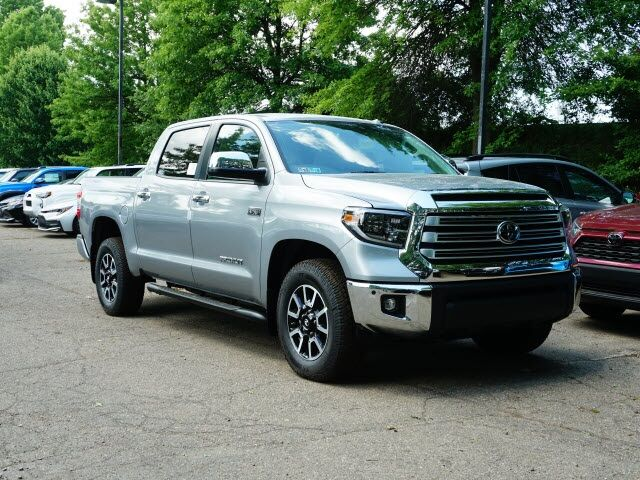 New Toyota Tundra Cranberry Twp Pa