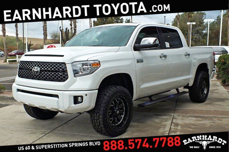 Used Cars Mesa Az >> Vehicle details - 2019 Toyota Tundra at Earnhardt Toyota Mesa - Earnhardt Toyota