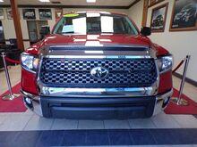 2019_Toyota_Tundra_SR5 4.6L V8 CrewMax 4WD_ Charlotte NC