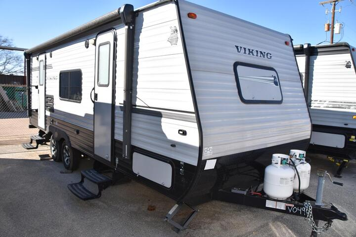 2019 VIKING 21FQS  Fort Worth TX