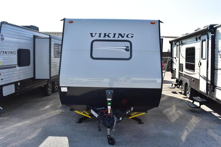 2019 VIKING 21RBSS  Fort Worth TX