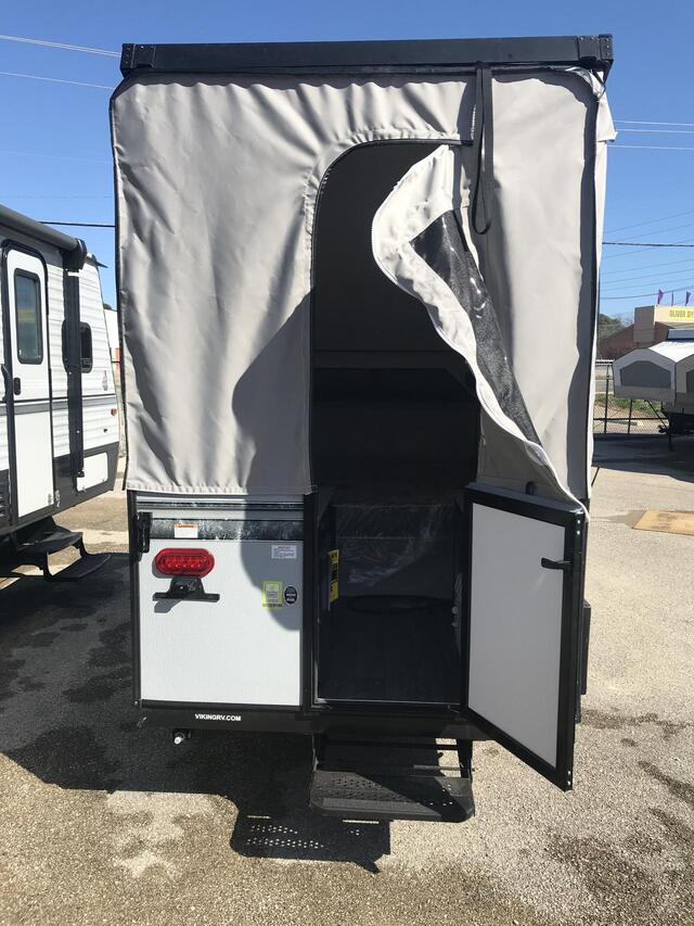 2019 VIKING XP9.0TD  Fort Worth TX