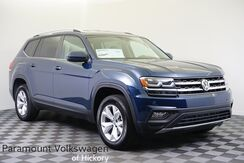 2019_Volkswagen_Atlas_2.0T SE w/Technology_ Hickory NC