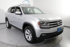 2019_Volkswagen_Atlas_2.0T SE w/Technology_  TX