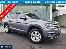 2019_Volkswagen_Atlas_3.6L V6 SE_ Kansas City KS