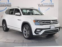 2019_Volkswagen_Atlas_3.6L V6 SE w/Technology R-Line 4Motion_  TX
