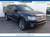 2019 Volkswagen Atlas 3.6L V6 SE w/Technology R-Line Watertown NY
