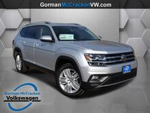 2019_Volkswagen_Atlas_3.6L V6 SE with Technology_  TX