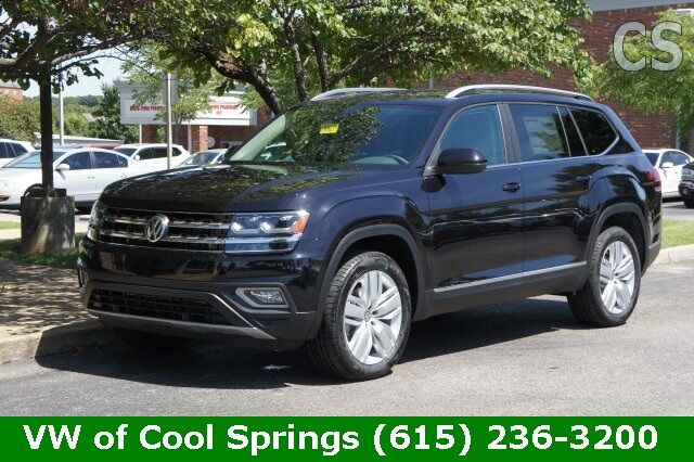 vehicle details  volkswagen atlas  hallmark volkswagen  cool springs franklin
