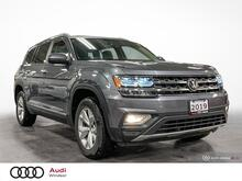 2019_Volkswagen_Atlas_Highline 3.6 FSI 4MOTION *LOW KM* GREAT VALUE*_ Windsor ON