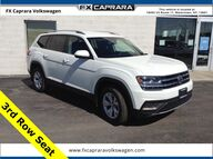 2019 Volkswagen Atlas S Watertown NY