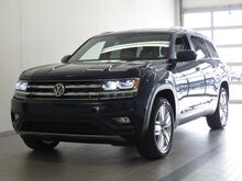 2019_Volkswagen_Atlas_SE_ Kansas City KS