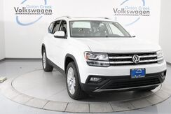 2019_Volkswagen_Atlas_SE w/Technology and 4Motion_  TX