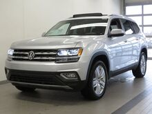 2019_Volkswagen_Atlas_SEL_ Kansas City KS