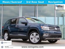 2019_Volkswagen_Atlas_SEL Premium_ Kansas City KS