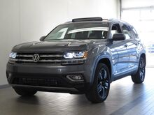 2019_Volkswagen_Atlas_SEL Premium_ Kansas City KS