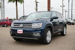 2019_Volkswagen_Atlas_V6 SEL Premium with 4MOTION®_  TX