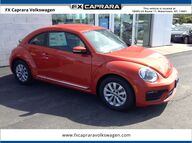 2019 Volkswagen Beetle 2.0T S Watertown NY