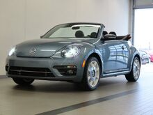 2019_Volkswagen_Beetle Convertible_2.0T Final Edition SEL_ Kansas City KS