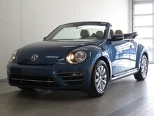 2019_Volkswagen_Beetle Convertible_2.0T S_ Kansas City KS