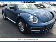 2019 Volkswagen Beetle Convertible 2.0T S Watertown NY