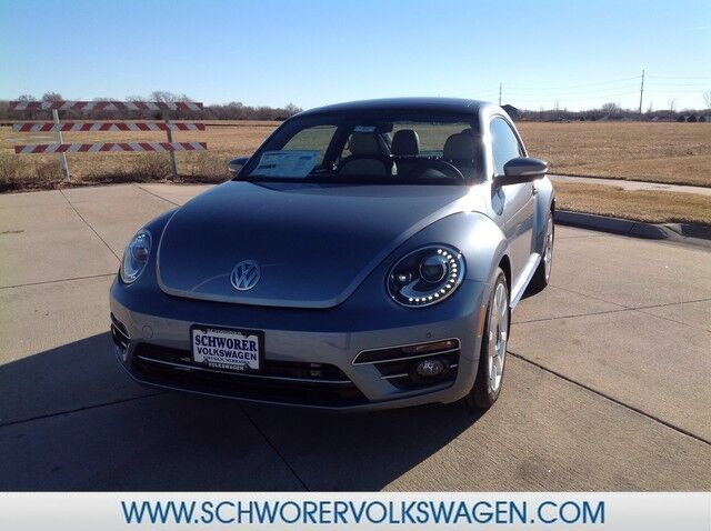 2019 Volkswagen Beetle Final Edition SEL Lincoln NE 27625714