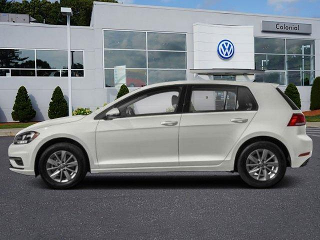 New 2019 Volkswagen Golf 1.4T S Manual in Westborough MA