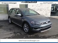 2019 Volkswagen Golf Alltrack TSI SE Watertown NY