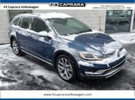 2019 Volkswagen Golf Alltrack TSI SEL Watertown NY