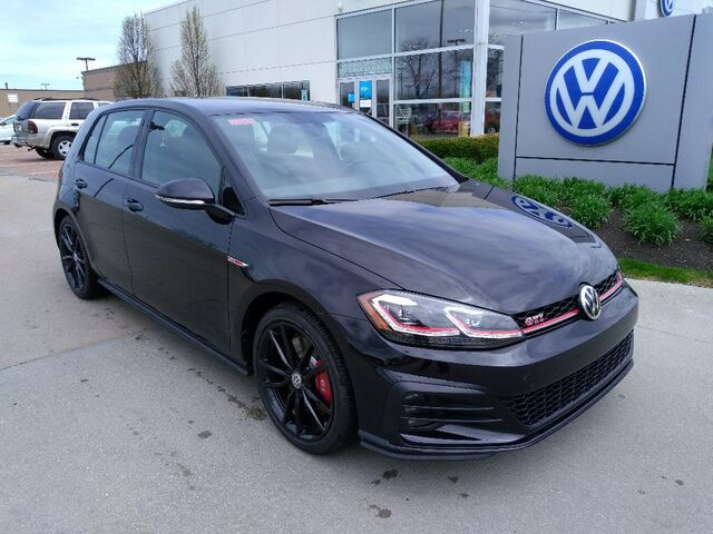 2a6c8776a59b Vehicle details - 2019 Volkswagen Golf GTI at Classic Volkswagen Mentor -  Classic Volkswagen