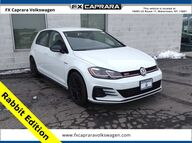 2019 Volkswagen Golf GTI 2.0T Rabbit Edition Watertown NY