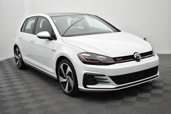 2019_Volkswagen_Golf GTI_2.0T SE_ Hickory NC