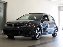 2019_Volkswagen_Golf GTI_2.0T SE_ Kansas City KS