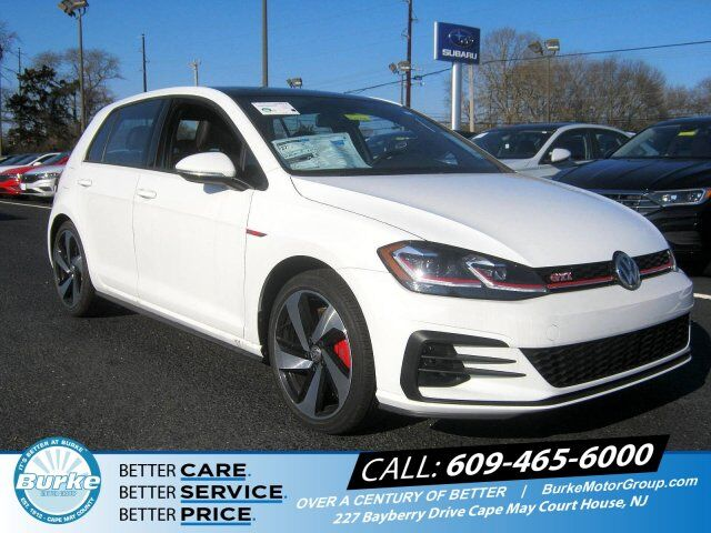 2019 Volkswagen Golf GTI SE Cape May Court House NJ 27551928