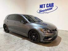 2019_Volkswagen_Golf R__ Houston TX