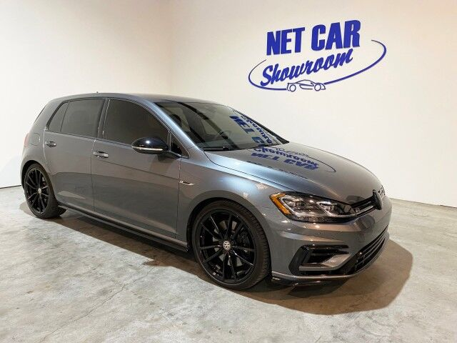 2019 Volkswagen Golf R  Houston TX