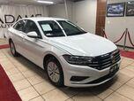 2019 Volkswagen Jetta 1.4T S 8A