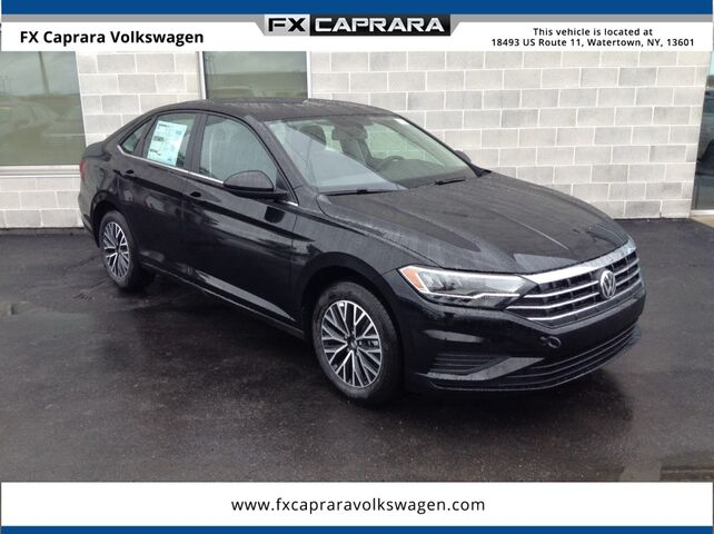 2019 Volkswagen Jetta 1.4T SE Watertown NY