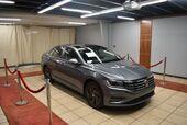 2019 Volkswagen Jetta 1.4T SEL Premium 8A