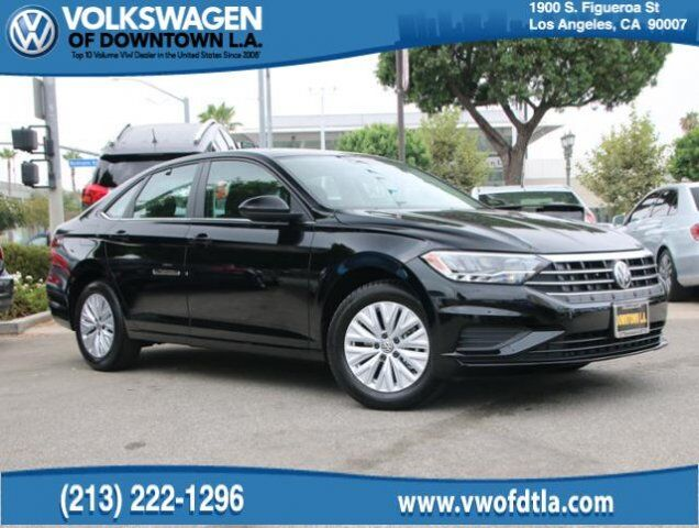 Certified Pre Owned Volkswagen Los Angeles CA | Volkswagen Of Downtown LA