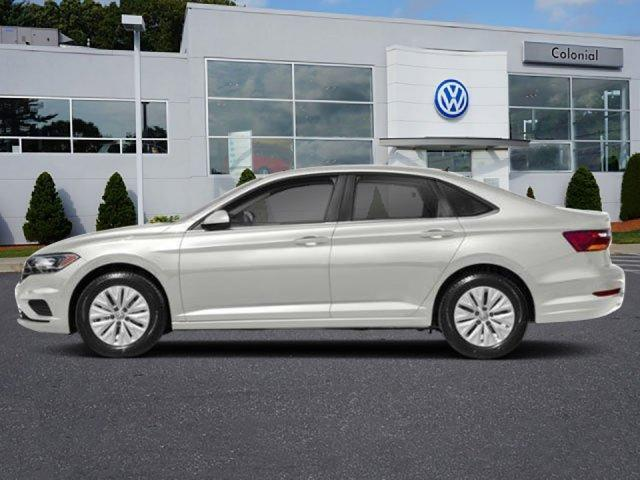 2019 Volkswagen Jetta S Manual w/SULEV Westborough MA