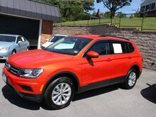 2019_Volkswagen_Tiguan_2.0T SE 4Motion_ Roanoke VA