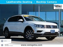 2019_Volkswagen_Tiguan_2.0T SE_ Kansas City KS