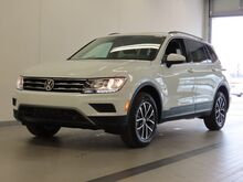 2019_Volkswagen_Tiguan_2.0T SE_ Kansas City KS