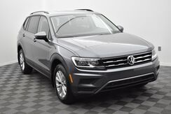 2019_Volkswagen_Tiguan_S with 4MOTION®_ Hickory NC
